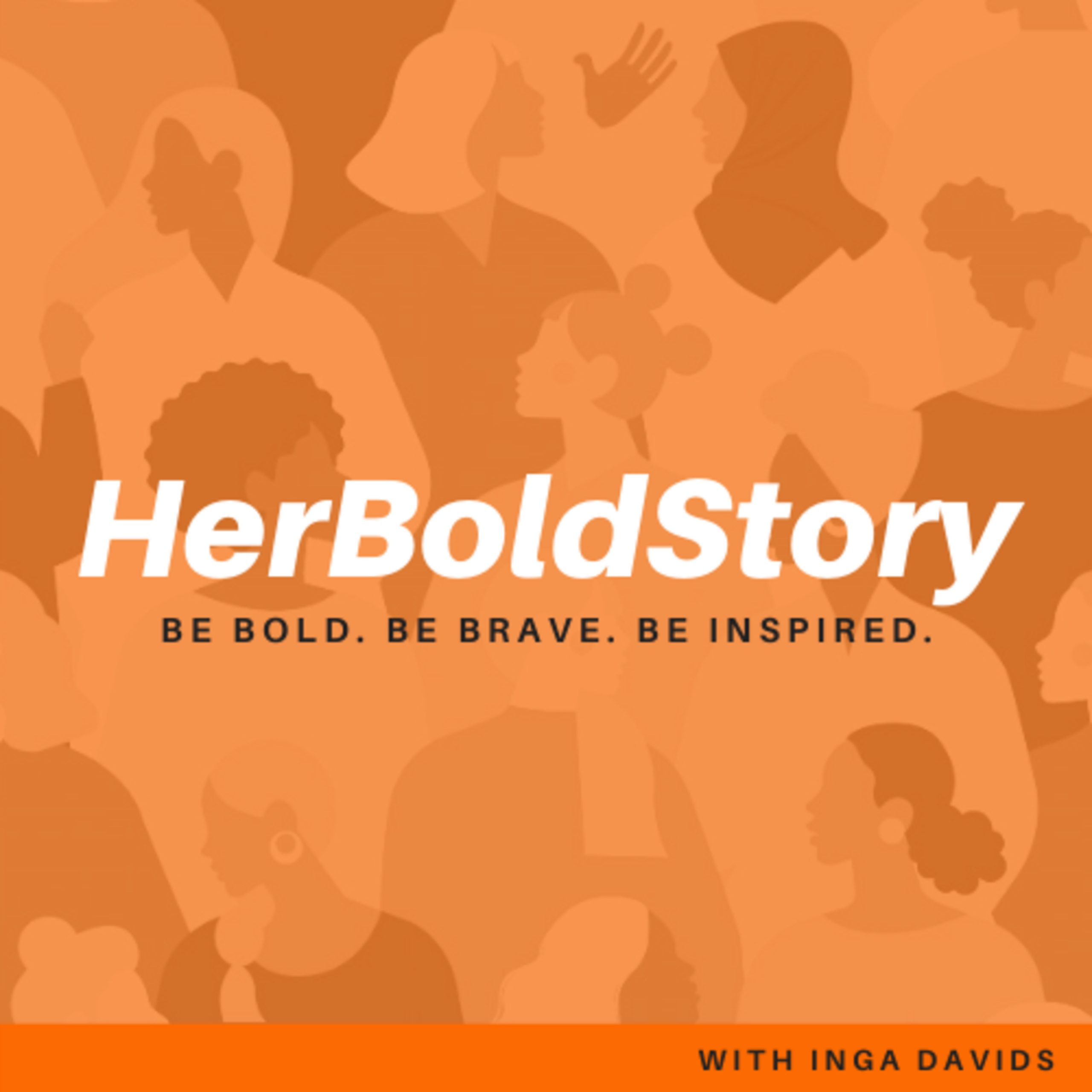 HerBoldStory - Inspiring stories from women in leadership